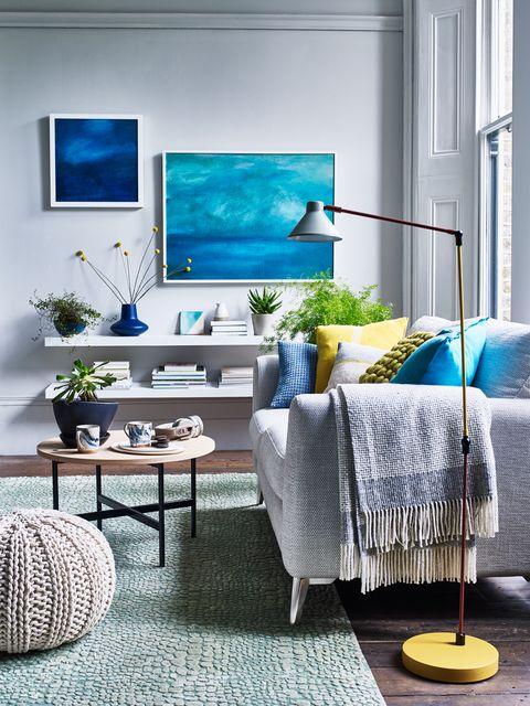 5 điều bạn nên cân nhắc trước khi mua một chiếc ghế sofa mới