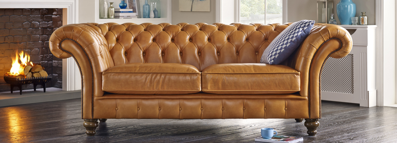 5 điều cần biết trước khi mua sofa da