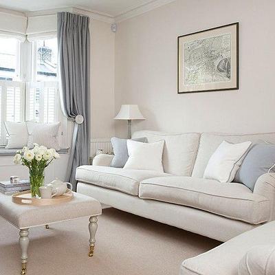 6 ý tưởng sử dụng ghế sofa dành cho phòng khách nhỏ tuyệt đẹp