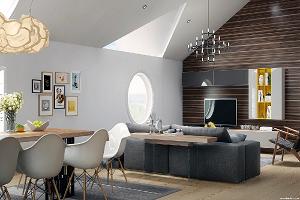 8 phong cách thiết kế nội thất chung cư đẹp mà ai cũng mê Phần II