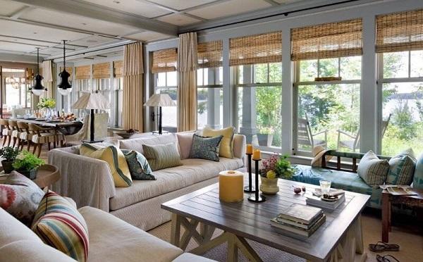 9 mẫu thiết kế sofa mới nhất cho phòng khách