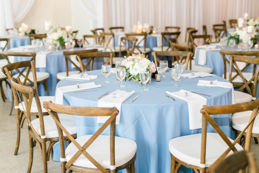 Bảng giá làm đệm ghế cho tiệc cưới thêm sang trọng