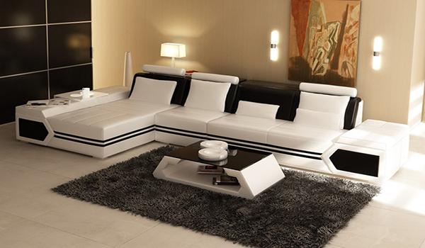 Bảo dưỡng ghế sofa cho mùa hè nóng ẩm