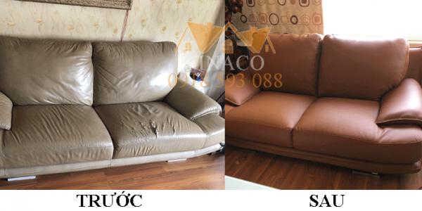 Bao lâu thì nên bọc lại ghế sofa