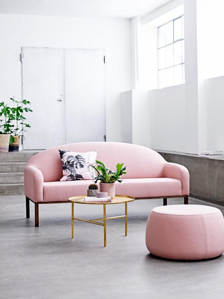 Bảo quản sofa gia đình sao cho tốt