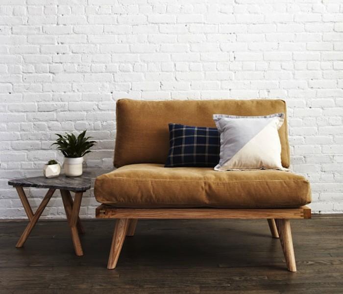 Bật mí cách lựa chọn chất liệu làm đệm ghế gỗ phù hợp