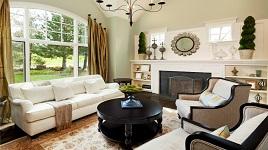 Cách sử dụng sofa lâu bền và đúng cách cho phòng khách nhà bạn
