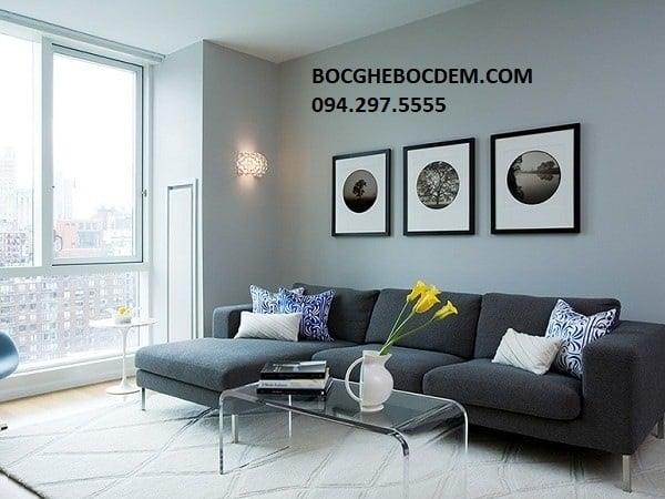 Bí quyết để lựa chọn được bộ ghế sofa mang lại sự thoải mái nhất khi sử dụng