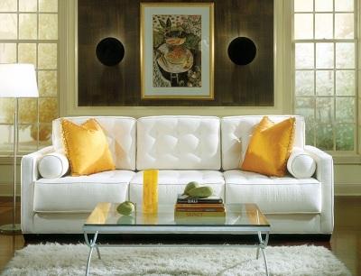 Bộ sofa hoàn hảo cho những bạn sống độc thân hay đang sống một mình
