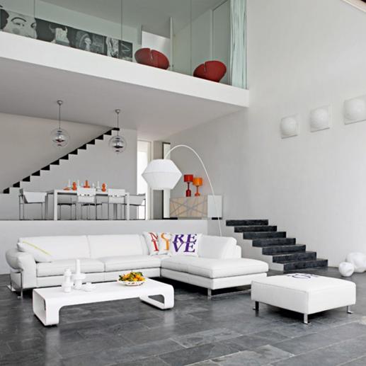 Bộ sưu tập những mẫu sofa cho mùa hè cực kỳ ấn tượng
