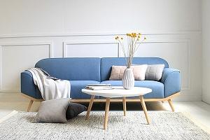 Bọc ghế sofa trải nghiệm mới cho bộ sofa nhà bạn
