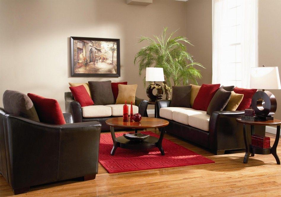 Bọc ghế sofa da và những cách phối hợp trang trí