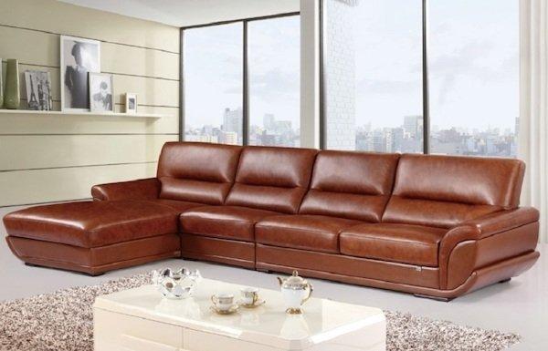 Bọc ghế sofa mang đến cho lối vào tòa nhà của bạn một sự thoải mái