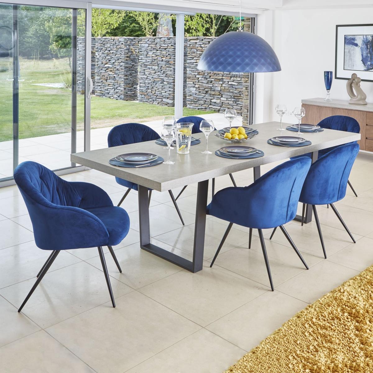 Cách chọn bộ bàn ăn phù hợp với không gian nhà bếp