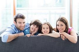 Cách Chọn Ghế Sofa Phù Hợp Với Độ Tuổi  Của Các Thành Viên Trong Gia Đình