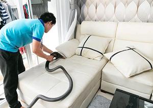 Các bước vệ sinh sofa đúng cách và bảo quản sofa luôn như mới