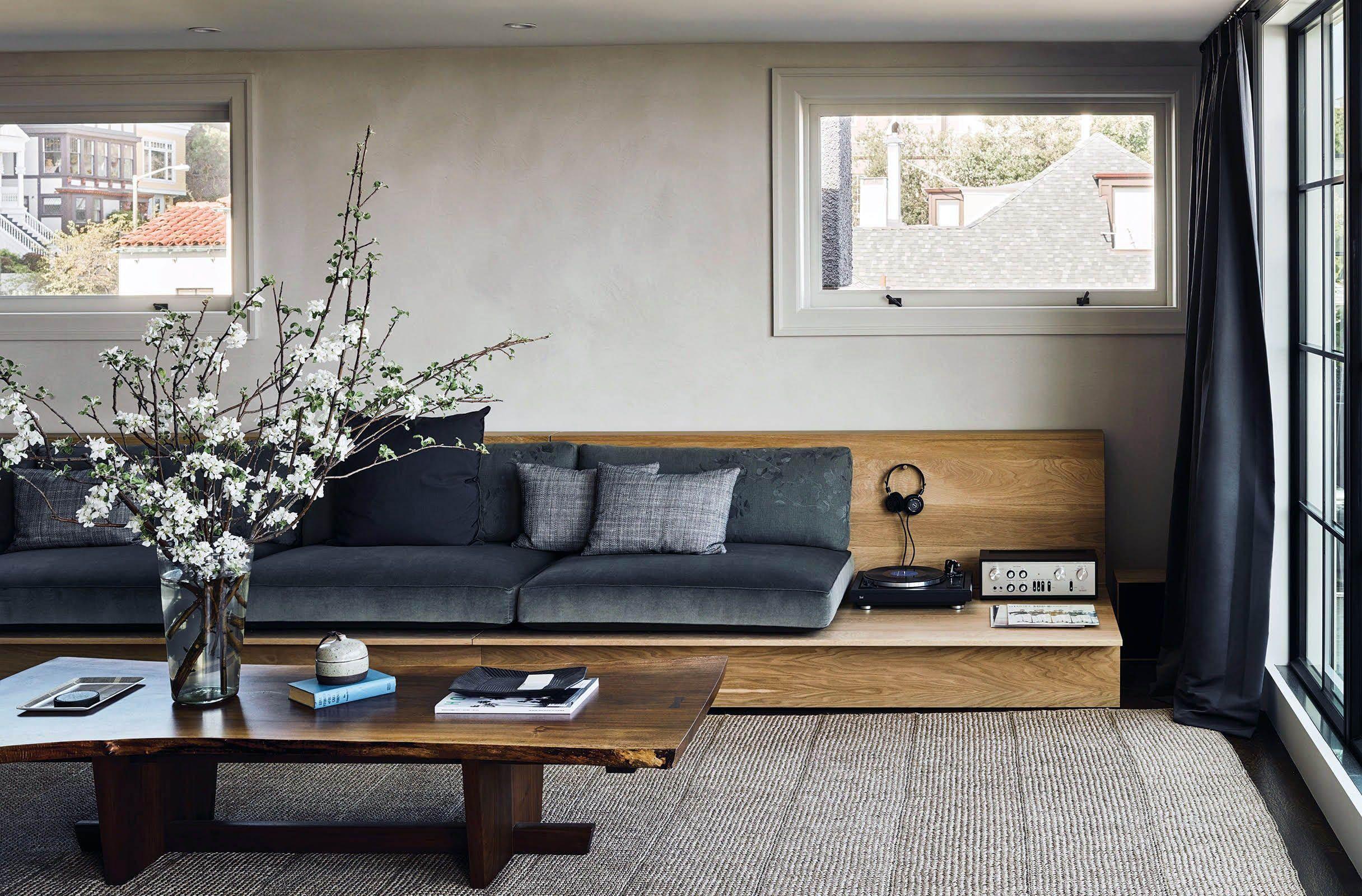 Các loại ghế sofa kiểu Nhật và những điểm khác biệt so với ghế sofa khác