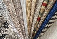 Các Loại Vải Bọc Ghế Sofa & Vải Bọc Ghế Sofa Đẹp Và Chất Lượng