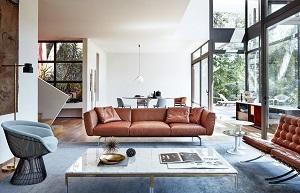 Cách bảo dưỡng ghế sofa đặc biệt trong mùa hè nóng