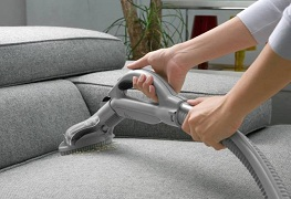 Cách bảo quản sofa da, nỉ và làm sạch đệm ghế