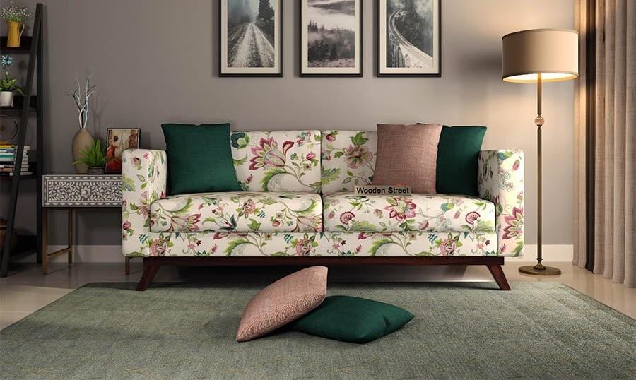 Cách bày  trí sofa hợp phong thủy