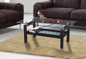 Cách chọn bàn phù hợp với bộ ghế sofa tuyệt đẹp.