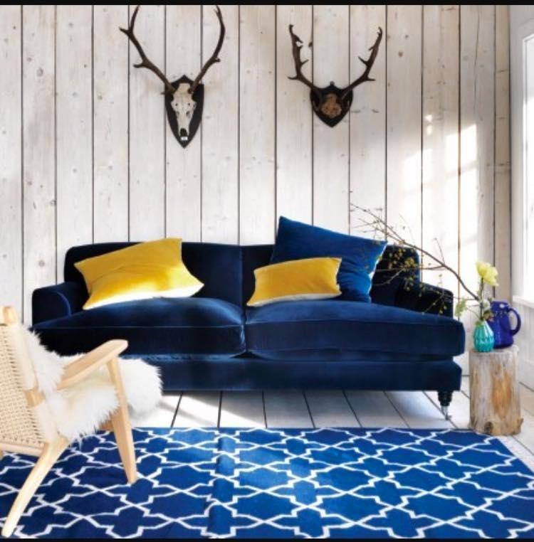 Cách chọn các mẫu sofa dành cho phòng khách có không gian nhỏ