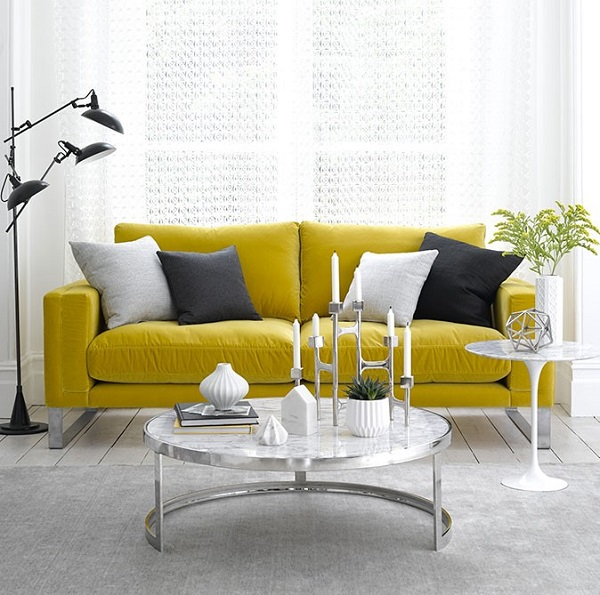 Cách đánh giá chất lượng ghế sofa phòng khách