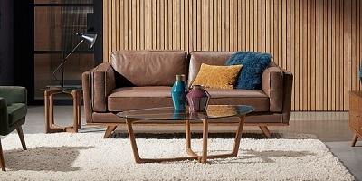 Cách làm mới sofa có thể bạn chưa biết