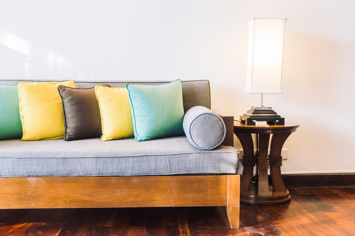 Cách lựa chọn chất liệu làm đệm ghế gỗ sao cho phù hợp