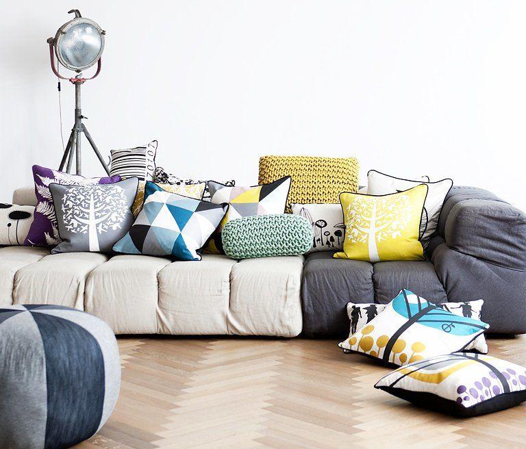 Cách lựa chọn đệm ghế phù hợp với ghế sofa của bạn