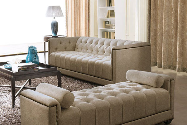 Cách lựa chọn nội thất sofa chuẩn không cần chỉnh cho từng kiểu phòng khách