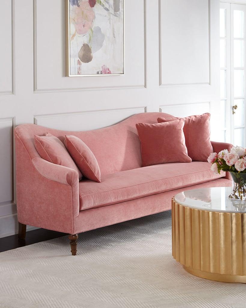Cách may vỏ đệm ghế cho sofa có màu sắc tương hợp với gia chủ mệnh thổ