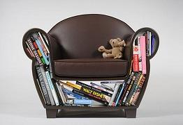 Cách sắp xếp đồ đạc trong nhà nhỏ với những mẹo lưu trữ vật dụng độc đáo