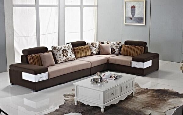 Cách thay thế đệm da ghế sofa