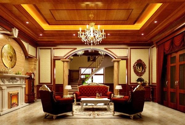 Cẩm nang trang trí nội thất cho những ai yêu thích phong cách nhà cổ điển