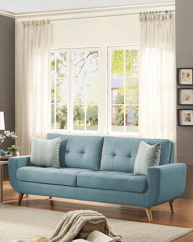 Cần biết gì khi chọn các loại vải may đệm ghế sofa