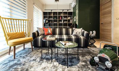 Căn hộ nhỏ và các mẹo chọn lựa sofa kỹ càng và tuyệt vời