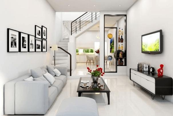 Căn nhà phong cách hiện đại và thời thượng hot nhất 2021