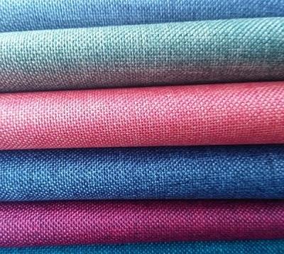 Chất liệu vải bọc sofa thích hợp cho phòng khách nhà bạn