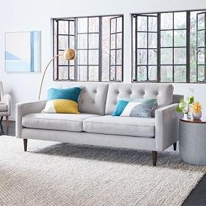 Chọn bộ bọc ghế sofa phù hợp với với mọi lứa tuổi
