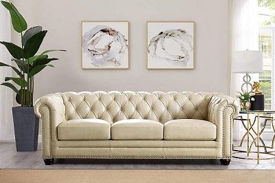 Chọn chất liệu nào phù hợp để bọc ghế sofa