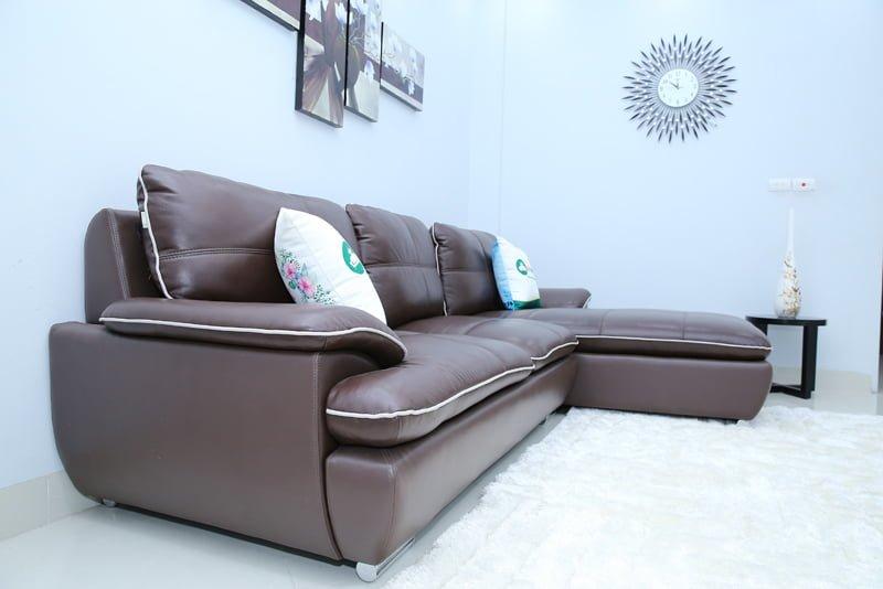Chọn màu sắc vải bọc ghế sofa theo mệnh đem lại cho gia chủ nhiều may mắn