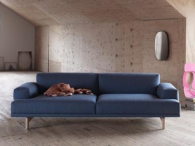Chọn mẫu sofa phòng khách và Sofa góc học tập sao cho phù hợp