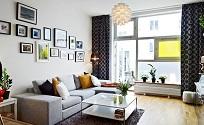 Chọn mua ghế sofa chất lượng và tiết kiệm cho gia đình