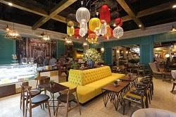 Chọn nội thất quán phù hợp với đối tượng khách hàng