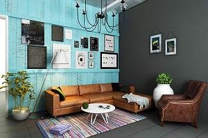 Chọn sofa chuẩn không cần chỉnh cho ngôi nhà bạn