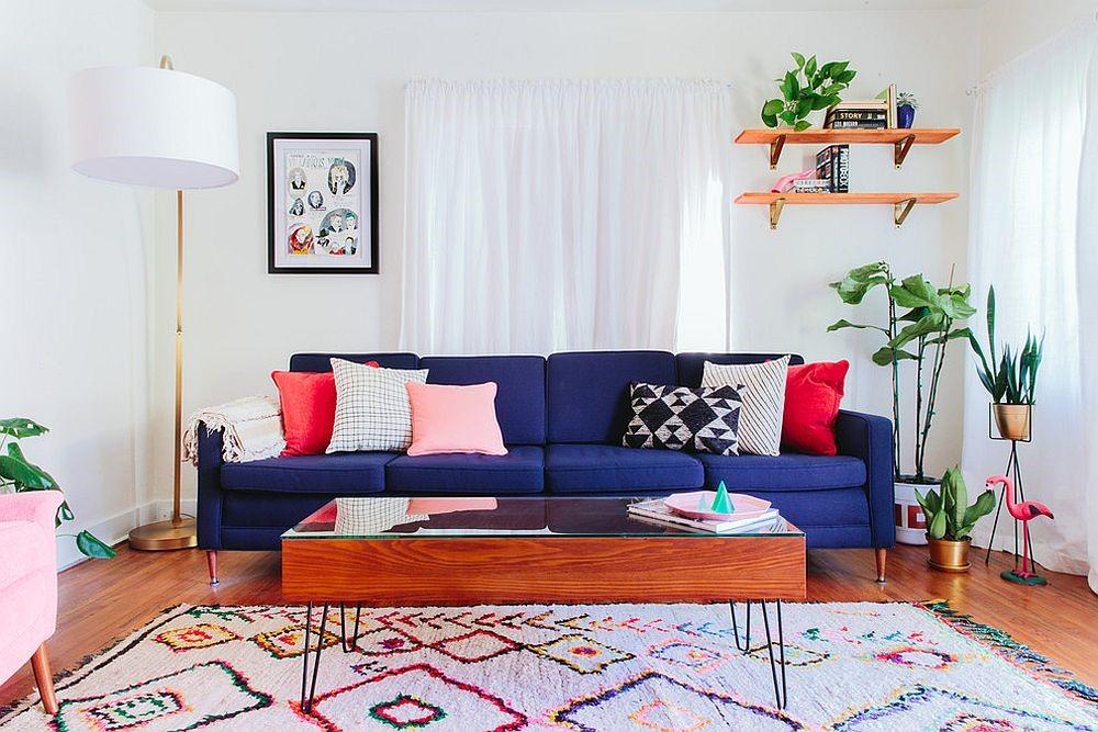 Chọn sofa giá rẻ hiện đại hợp cho nhà nhỏ Hà Nội