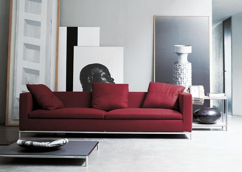 Chọn sofa phù họp phòng khách