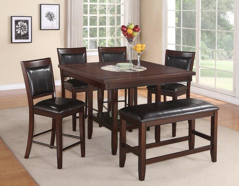 Có nên chọn ghế dài bọc đệm cho ghế phòng ăn nhà bạn